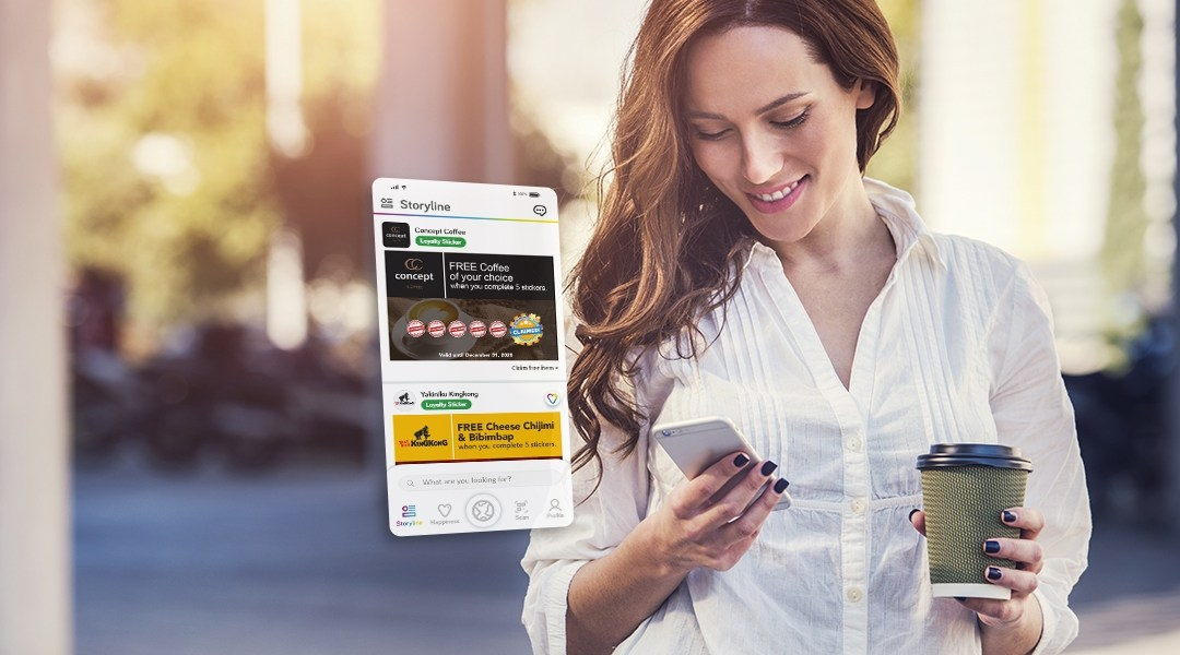 Your Four-step Guide to Launching a Digital Loyalty Program