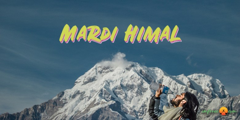 Mardi Himal Trek, Short and Best Trek in Nepal