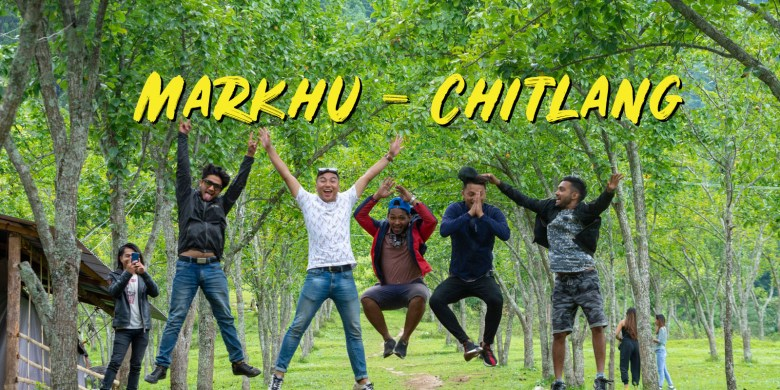 Markhu - Kulekhani - Chitlang Tavel Detail Description