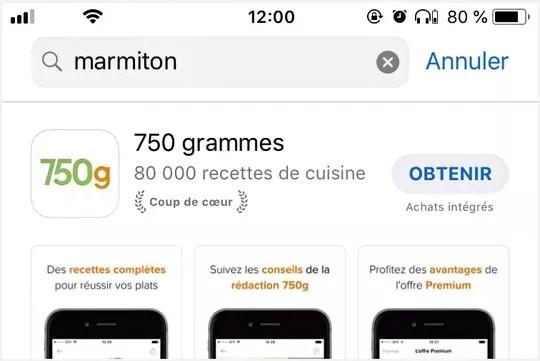 Datas de géolocalisation: Apple éjecte plusieurs médias français de l'App Store