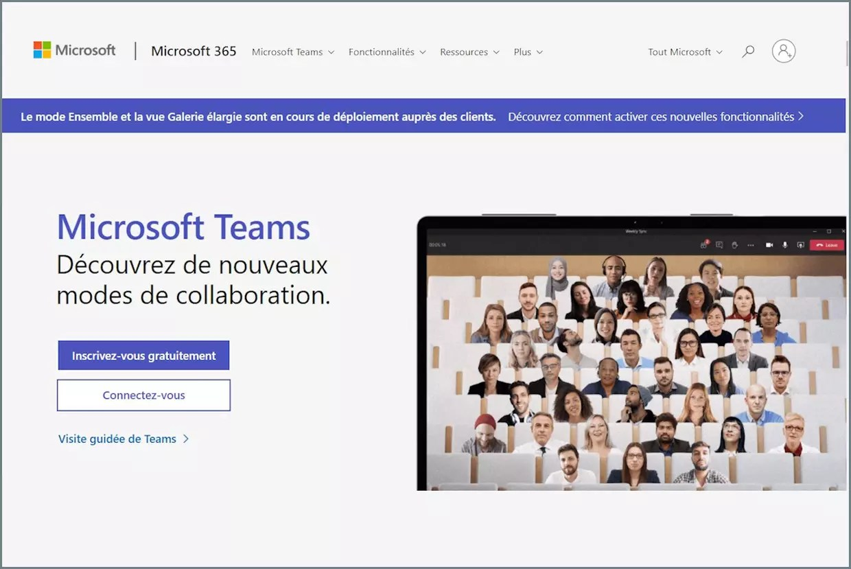 Microsoft Teams Gratuit Le Slack De Microsoft Au Crible