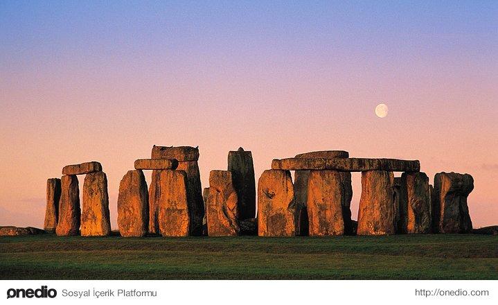 3. En eski yapıttan 7500 yıl daha eskiye ait