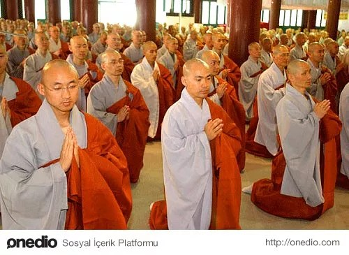 2. Budizm ve reenkarnasyon