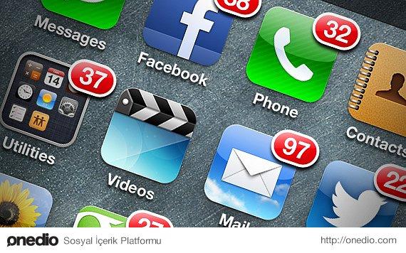 İyice düşündünüz mü? Güzel. Şimdi Kullanmadığınız tüm sosyal medya hesaplarını kapatın.