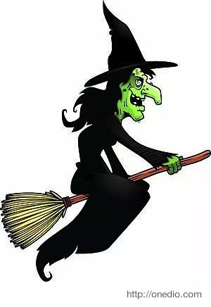 Çirkin kadınların kötü cadı olma ihtimali yüksektir.