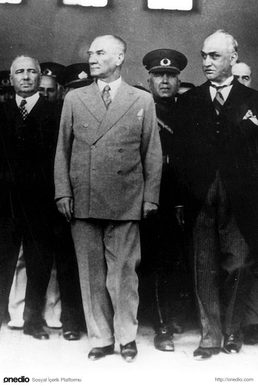 """8 Eylül 1938 / """"Son Nöbet Başlamıştı"""""""