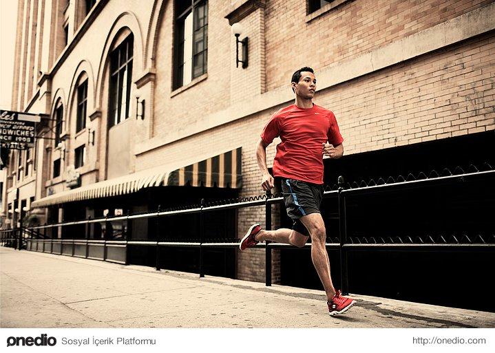 Vücudunuza gereken özeni gösterecek ve düzenli olarak egzersiz yapacaksınız.