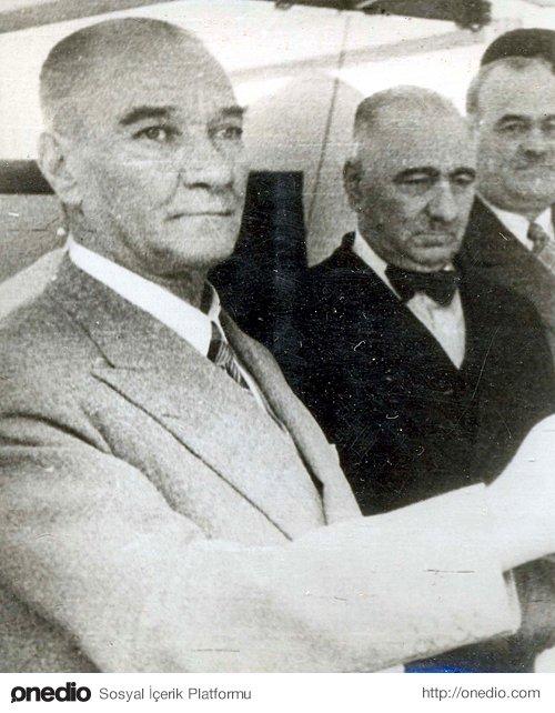 """20 Eylül 1938 / """"Ankara'ya gidelim. Ne olacaksam orada olayım"""""""