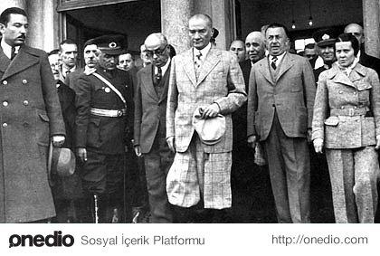 """31 Temmuz 1938 / """"Sonuç, ciddi ve vahimdir."""""""