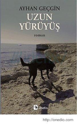 Ayhan Geçgin / Uzun Yürüyüş