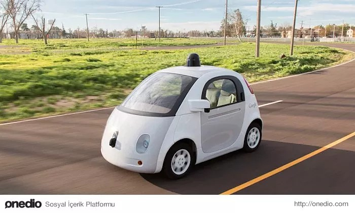 Karayollarında kullanılan araçların büyük bir kısmı sürücüsü olmadan seyahat edebilecek.