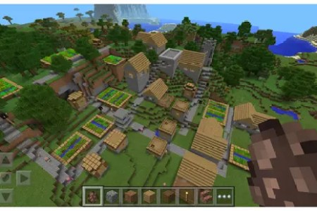 Minecraft Spielen Deutsch Minecraft Pocket Edition Kostenlos - Minecraft pocket edition pc spielen