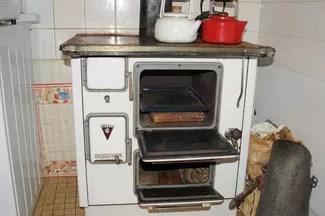 Cuisiniere Coste Charbon Bois Comment La Convertir Chauffage Et Climatisation Linternaute Com