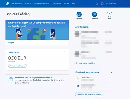 [LEITEN] : Wie lösche ich ein PayPal-Konto?
