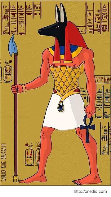 Anubis (25 Temmuz – 28 Ağustos)