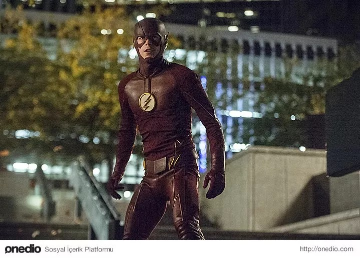 "#10 ""The Flash"""