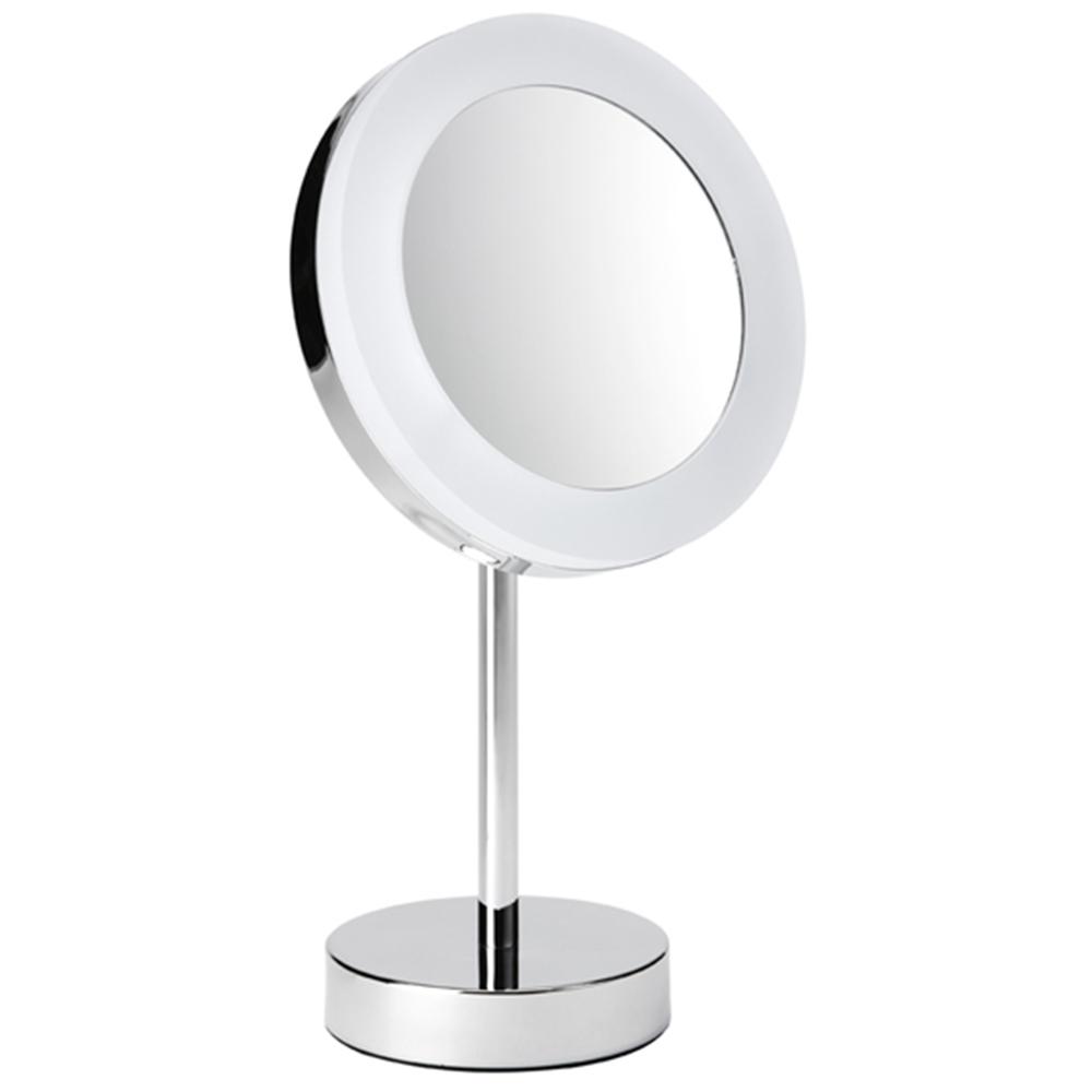 Avenarius Kosmetikspiegel Mit Akku Und Led Beleuchtung 9505111010 Standmodell Creativbad Shop De