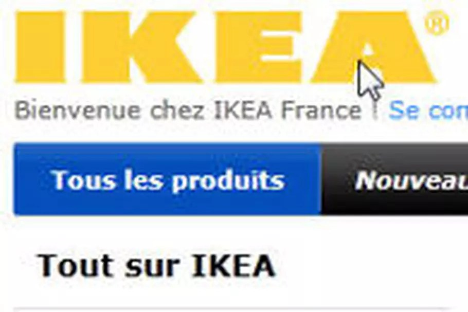 Les Armoires ELG FENSTAD Sont Retourner Ikea