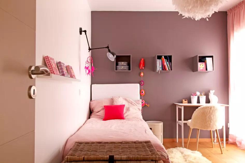 choisir la couleur d une chambre de fille