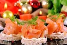 recettes originales et faciles festives