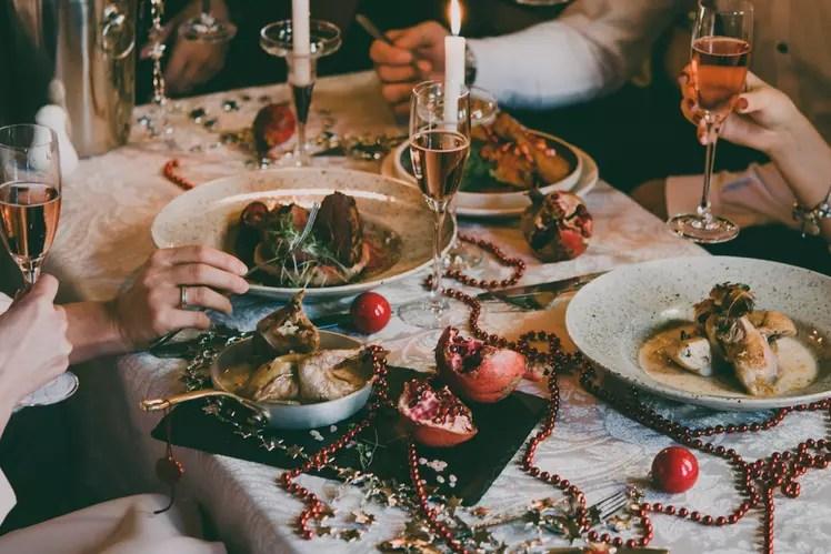 idees et recettes pour le repas de noel
