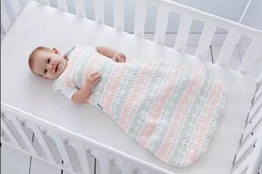 Meilleures gigoteuses pour bébé: le choix de la rédaction