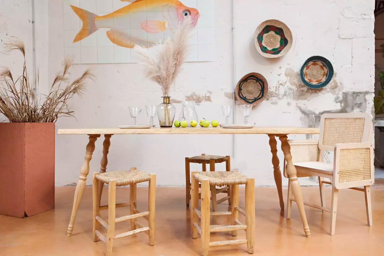 plus belles tables de salle a manger