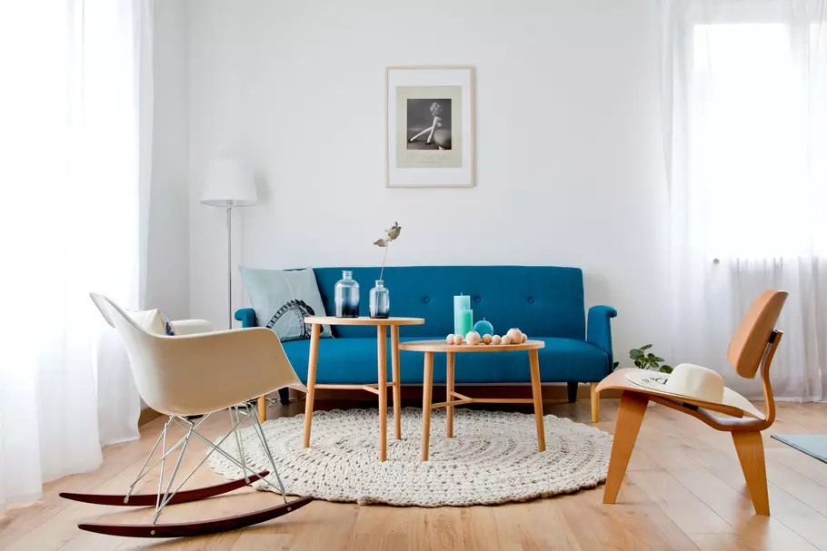 salon scandinave comment adopter le