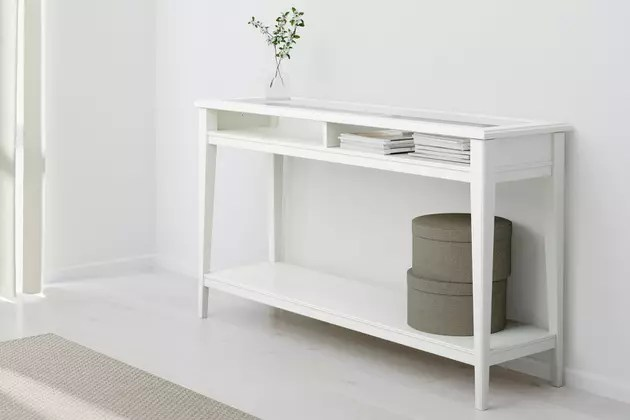 5 Consoles Ikea Pratiques Et Elegantes