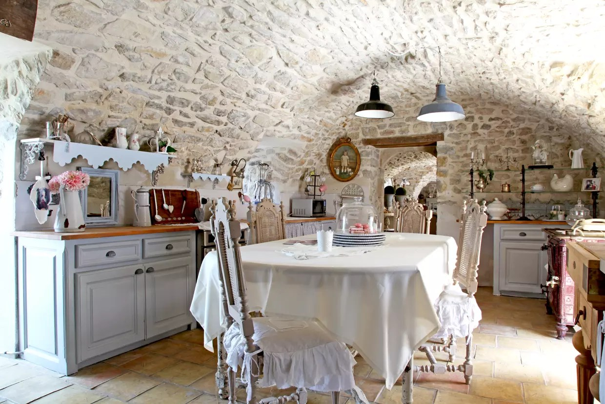 shabby chic comment reussir ce style