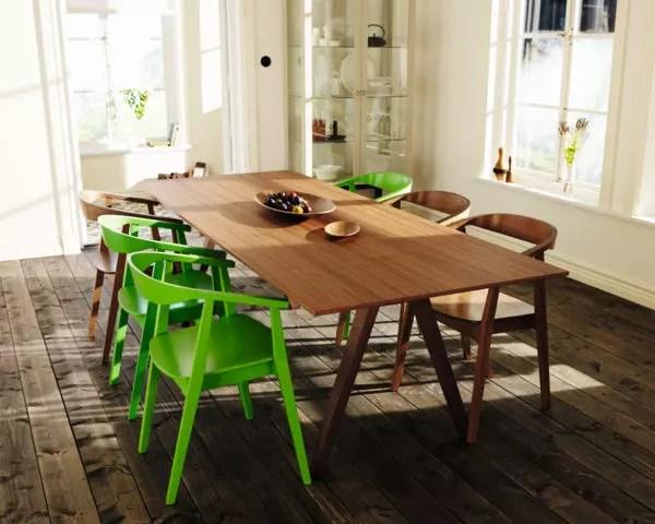 Table Stockholm D Ikea