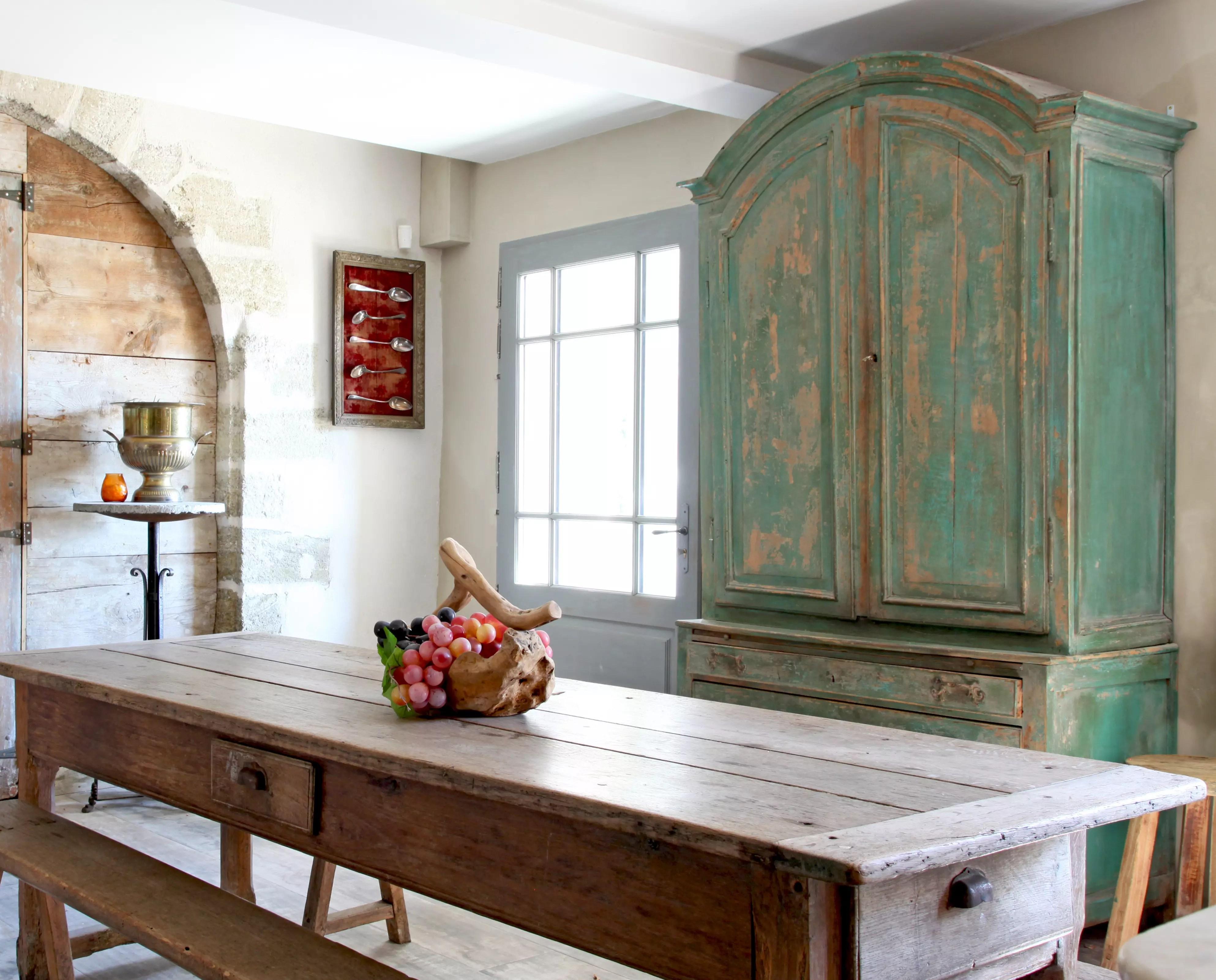renover et relooker un meuble en bois