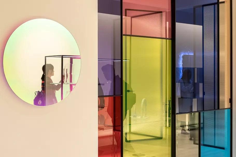 salon du meuble de milan l edition