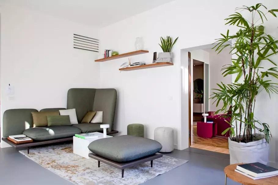 Salon Zen Des Idees Deco Pour Reussir Un Interieur Apaisant
