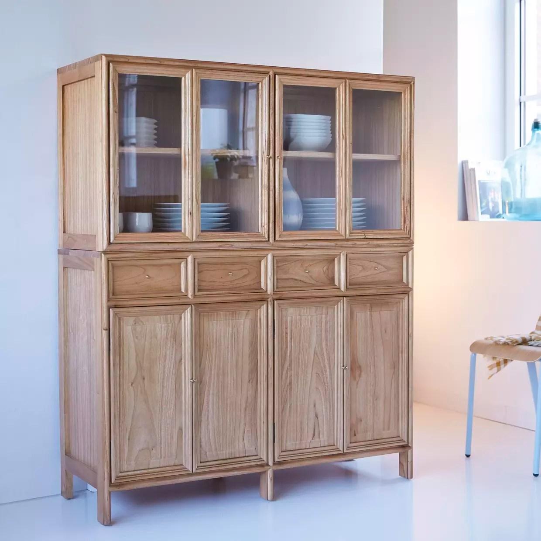 https deco journaldesfemmes fr salon 2488010 vaisseliers pour salle a manger rangee avec style 2488028 vaisselier tikamoon