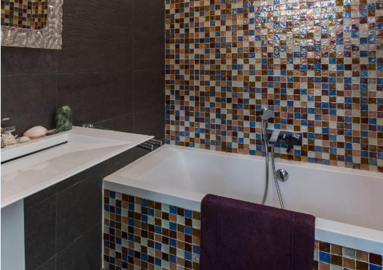 salle de bains en mosaique 25
