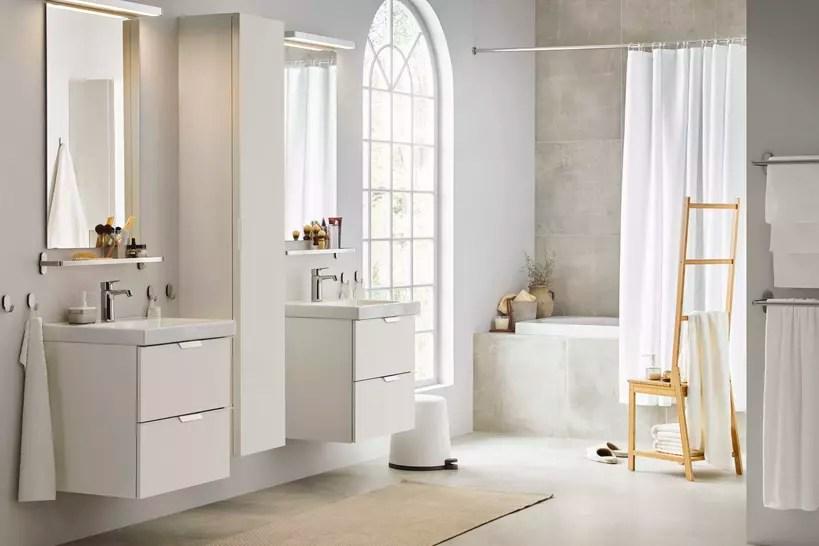 Envie Dune Salle De Bains IKEA Les Nouveauts 2019 Sont