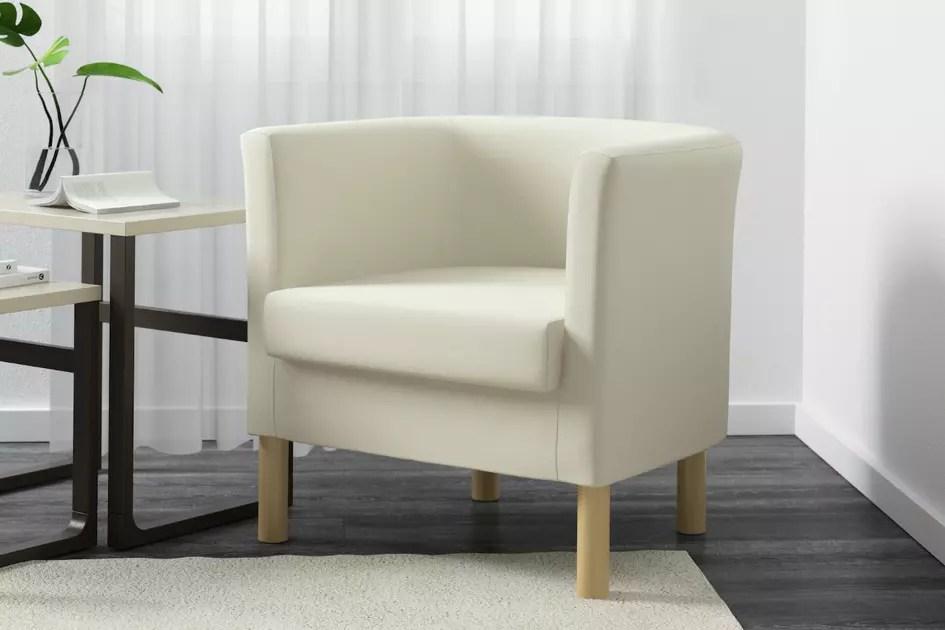 fauteuil crapaud ikea