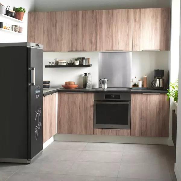 changer les facades une bonne facon de moderniser sa cuisine c castorama