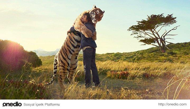 Diğer canlıların yaşama hakkına saygı duyuyor muyum?