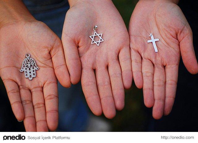 Dünya dinleri bugüne oranla yaklaşık %50 büyüme sağlayacak.
