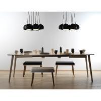 Extra Langer Esstisch & Küchentisch aus Holz