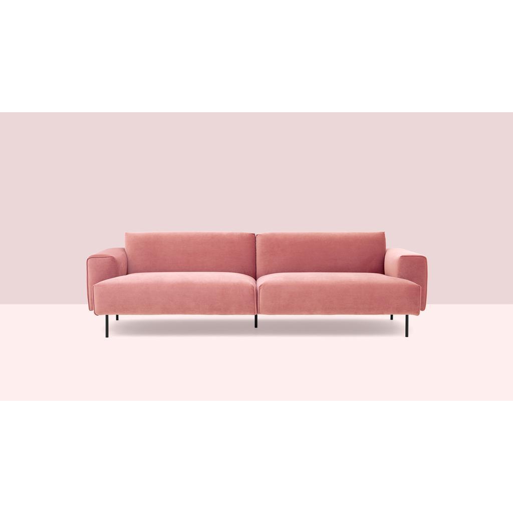 3 sitzer sofa moss