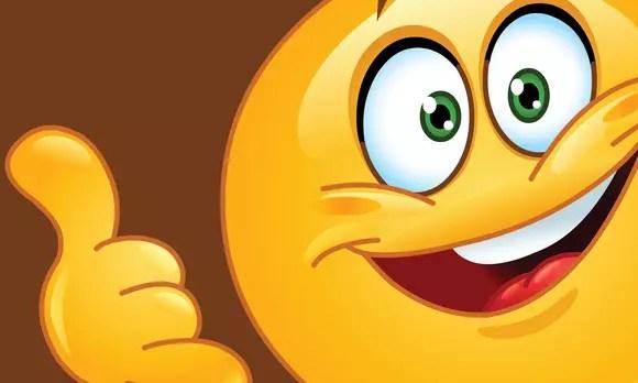 Coloriage Smiley Ou Emoticones Sur Hugolescargot Com