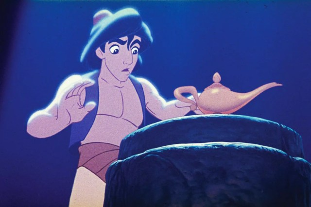 Films Disney : liste de tous les dessins animés et sélection des
