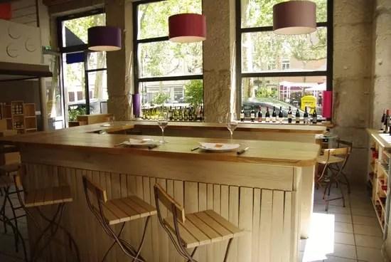 l epicerie comptoir croix rousse bar