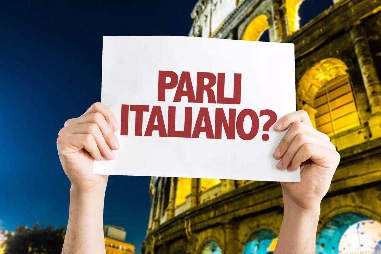 les phrases a connaitre en italien
