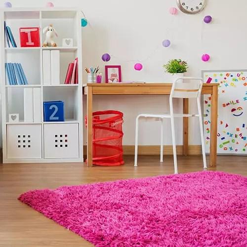 pour nettoyer et raviver les couleurs de son tapis