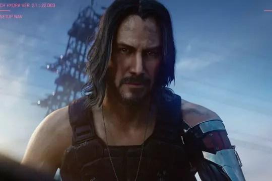 Cyberpunk 2077: the title is confirmed on next gen