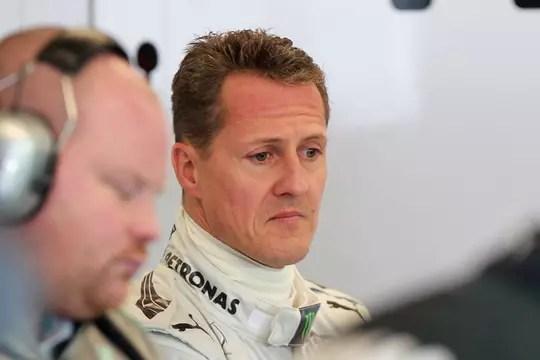Michael Schumacher: what is the secret treatment he follows in Paris?